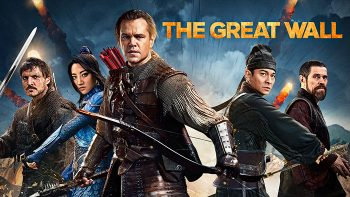 Box Office - The Great Wall
