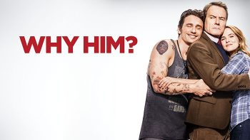 Box Office - Why Him?